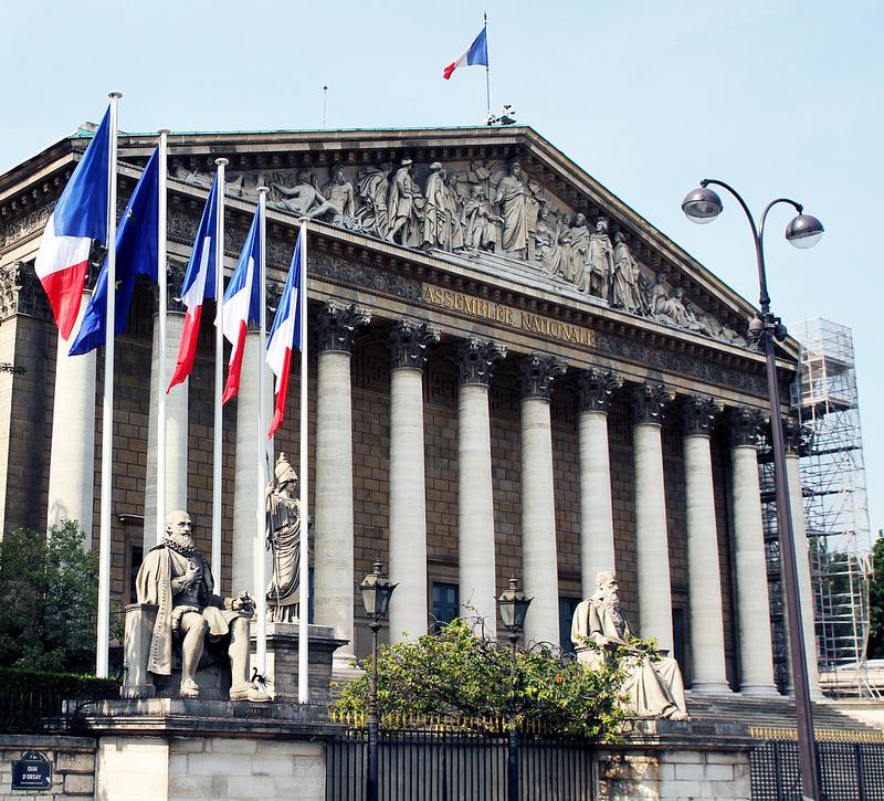 Accord UE-Canada : le Parlement français vote contre l ...