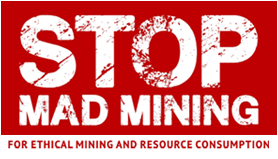 Campagne Stop Mad Mining