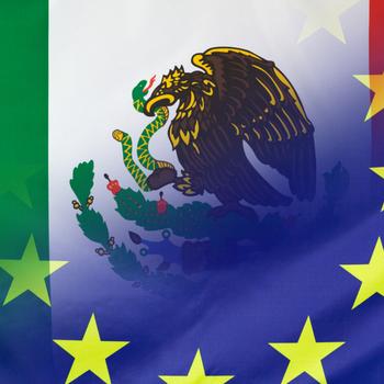 Accord commercial UE-Mexique en révision : l'UE veut expédier les négociations malgré les risques
