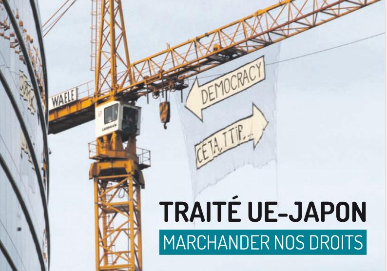 Accord UE-Japon : bienvenue dans le monde du JEFTA