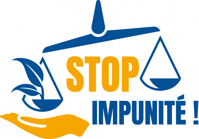 Stop à l'impunité des multinationales !